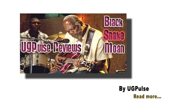 UGPulse Reviews Black Snake Moan
