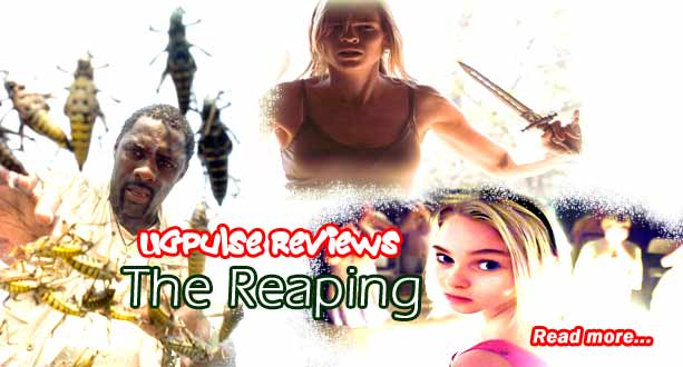 UGPulse Reviews The Reaping