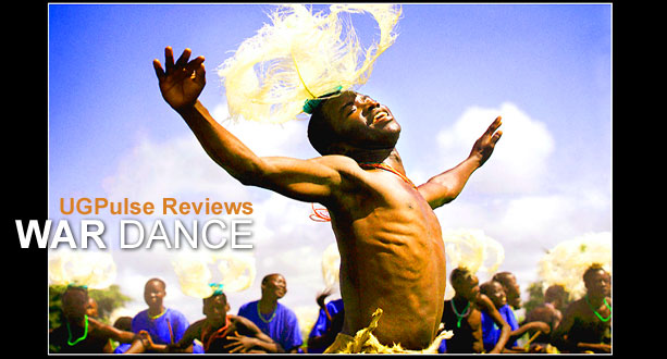 UGPulse Reviews War Dance
