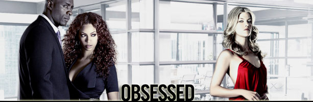Beyonce Knowles in Obsessed - UGPulse Reviews