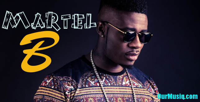 Martel B's Awon Temi Loyal Borrows from Chris Brown