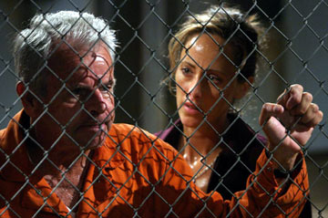 William Devane and Kim Raver Fox's 24.