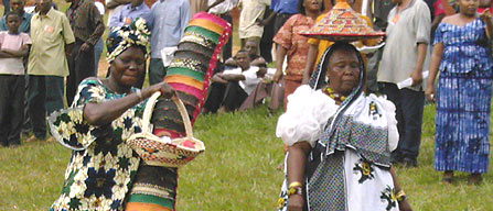 Traditional Marriages in Uganda: Ankole Style
