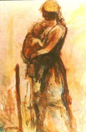 Mother and Child, 2002