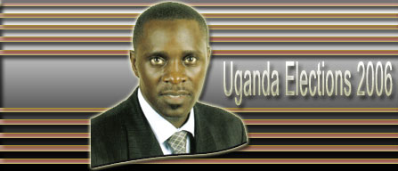 Uganda Elections 2006: Bwanika Wants Uganda United for Peace, Progress and Prosperity