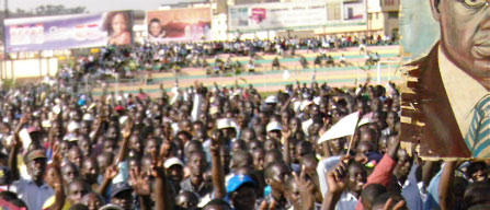 Uganda Elections 2006: Key Points of Dr. Besigye's Manifesto