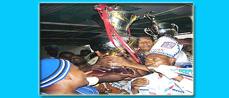 Uganda's Super League: Clubs Too Must Clean Up