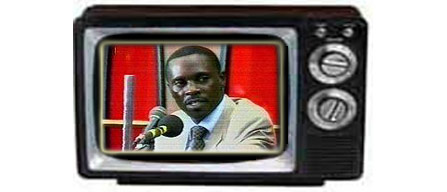 Uganda Elections 2006: Bwanika Shines at Africa's First Presidential Debate