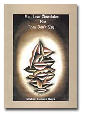 Men Love Chocolates But They Don't Say