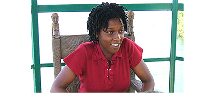 Ugandan Writers: Meet Mildred Barya Kiconco