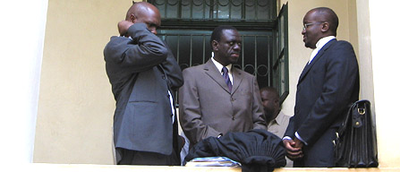 Uganda Elections 2006: Waiting for Besigye's Plan B