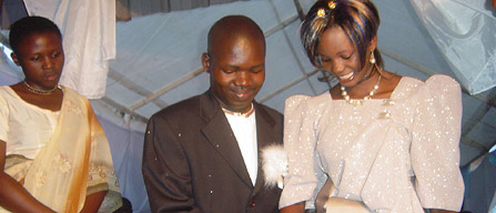 Traditional Marriages in Uganda: Marriages in Buganda- Kwanjula