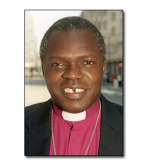 Archbishop John Sentamu