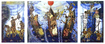 Traditional Fishery By Samuel Kakaire