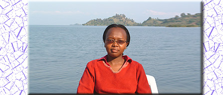 African Writers: Meet Mary Kimani