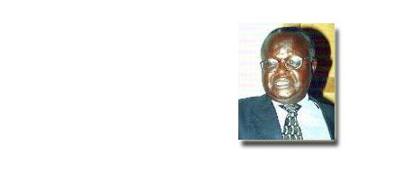 Uganda's top Supreme Court Judge, Justice Oder is Dead