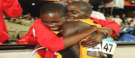 The Rise and Rise of Boniface Kiprop