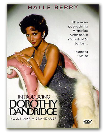 Halle Berry in Introducing Dorothy Dandridge (1999)