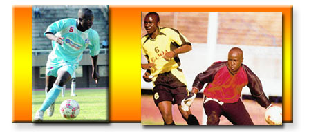 2008 Ghana African Cup of Nations Qualifiers: Who is Who in the Cranes Squad