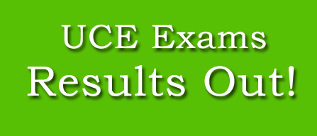 UNEB Releases UCE Exam Results: Males Dominate