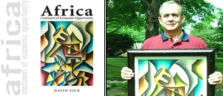 Book Review - Africa: Continent of Economic Opportunity by David Fick
