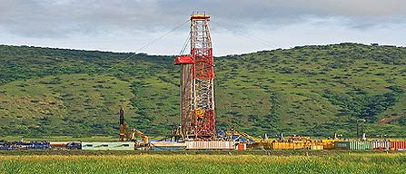 Company Profiles: Heritage Oil Corporation Holding Uganda's Oil Dream