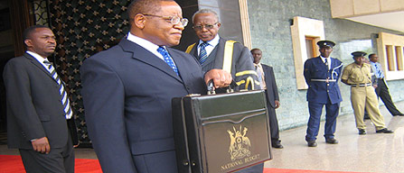 Uganda's 2007/2008 Budget: In Whose Interest?