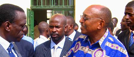 Political Party Funding Bill: Will the proposed Bill enhance democracy in Uganda?