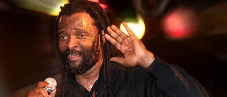 Reggae Icon Lucky Dube Meets an Untimely End