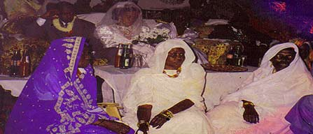 Traditional Marriages in Uganda: Nikah, The Nubian Marriage