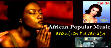 African Popular Music: Evolution and Diversity