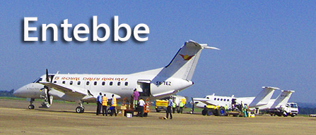Entebbe: Gateway to the Heart of Africa