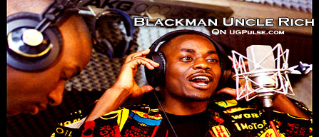 Our One on One with Ugandan Blackman Uncle Rich from Luxembourg