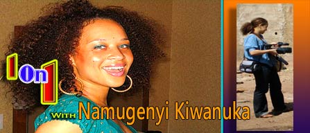 One on One with Namugenyi Kiwanuka: Uganda's Greatest Television Personality In The Diaspora