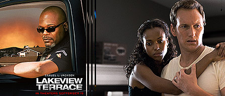Lakeview Terrace - UGPulse Reviews