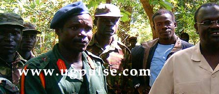 Uganda Exercises Option Two on the LRA