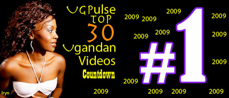 UGPulse.com Top 30: #1 Kanyimbe by Juliana Kanyomozi