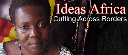 Ideas Africa: Cutting Across Borders