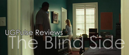 The Blind Side - UGPulse Reviews