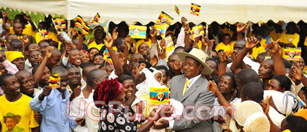 Museveni's Win in the 2011 Elections: What Does it Mean For Uganda's Politics?