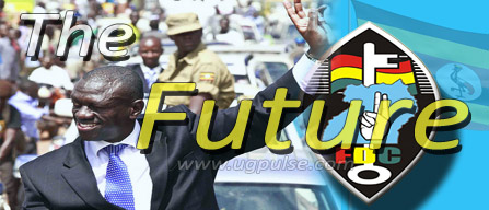 The Future for Dr. Kizza Besigye