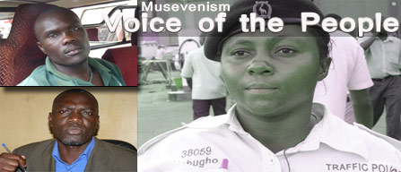 Voice of the People: Musevenism
