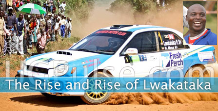 The Rise and Rise of Lwakataka
