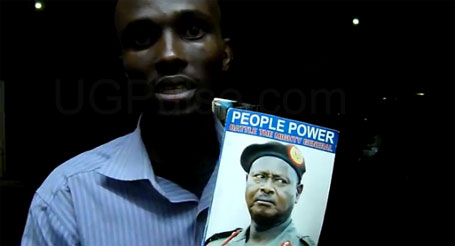 Letters to UGPulse.com: Was the Arrest of Vincent Nzaramba Illegal?