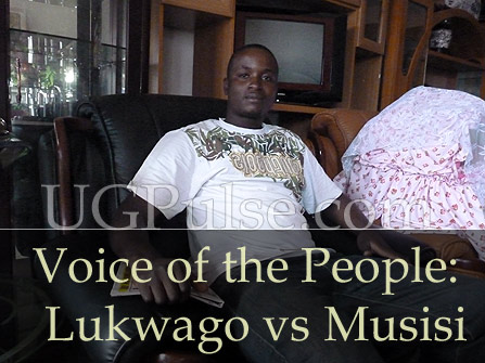 Voice of the People: Lukwago vs Musisi